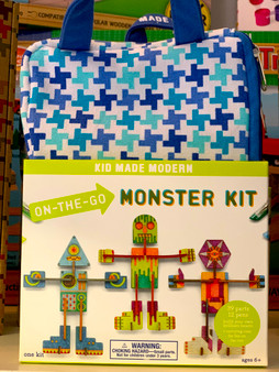 Make a Monster Kit