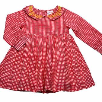 Anya Dress