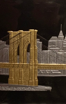 Brooklyn Bridge Note Cards
