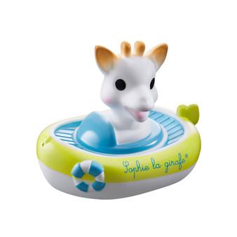 Sophie's Bath Tub Boat