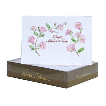Blossom Branches Mother's Day Card