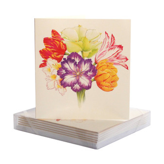 Tulip Medley Mother's Day Card