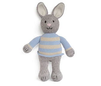 Cotton Bunny in Sweater