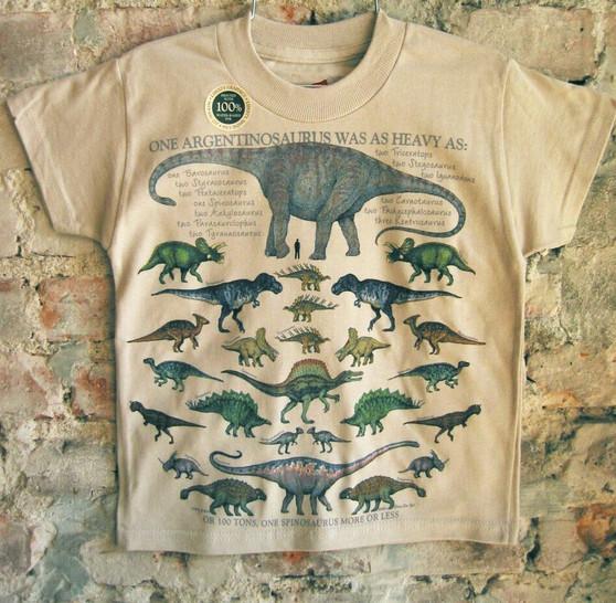 Dinosaur Tee Shirt