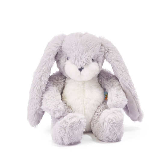 Wee Nibble Gray Bunny
