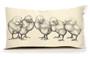 Baby Chicks Pillow