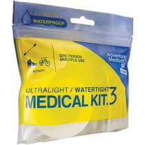 ULTRALIGHT & WATERTIGHT 0.3 MEDICAL KIT