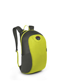 ELECTRIC LIME - OSPREY ULTRALIGHT STUFF PACK