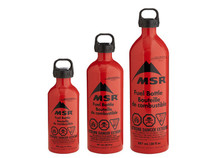 FUEL BOTTLE 11 OZ (MSR)