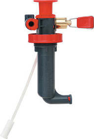 FUEL PUMP STANDARD-MSR