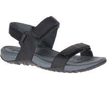 TERRANT BACKSTRAP LEATHER SANDAL-MENS