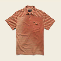 RANCHERO JACQUARD POLO-MENS