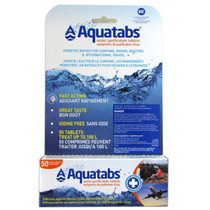 AQUATABS PERSONAL PACK