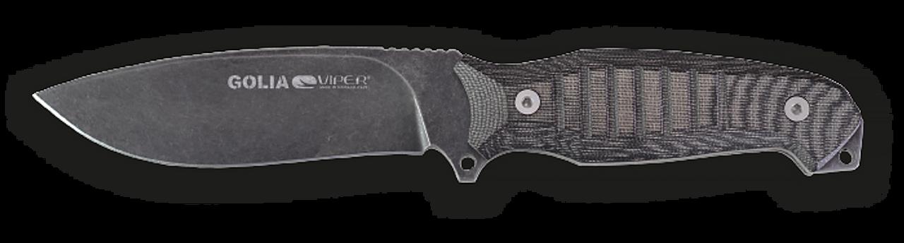 Viper Knives Golia Evolution ECB