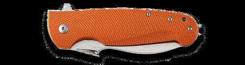 Viper Italo Framelock G10 Orange