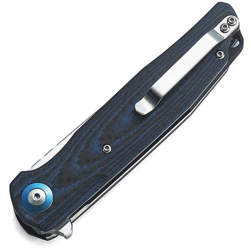 Bestech Knives Ascot Linerlock G10