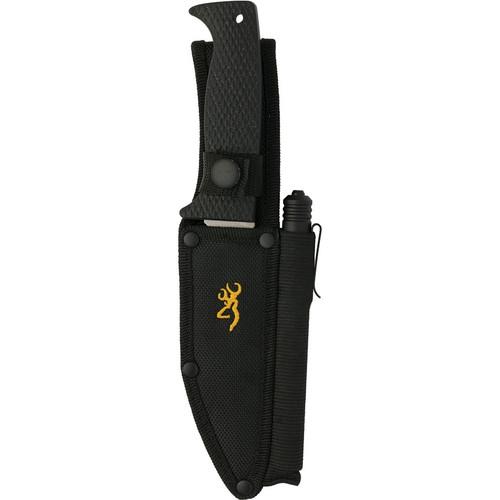 Browning Bush Craft Knife/Light Combo