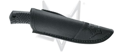 FOX Knives Core Scandi Design by Jesper Voxnæs cod. FX-606 OD (FX-606 OD)