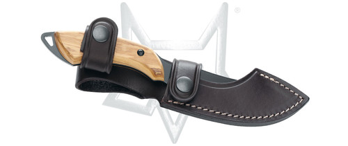 FOX Knives Olive Wood Collection cod. 1502 OL