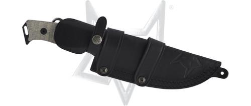 FOX Knives Sherpa Design by FOX Knives cod. FX-610 (FX-610)