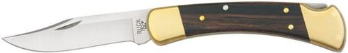 Buck 110 Folding Hunter Leather Sheath Made in USA