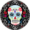 Day of the dead Tableware Theme