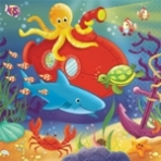 Deep Sea Fun