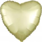 Heart Foil Balloons