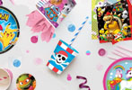 Childrens' Party Supplies
