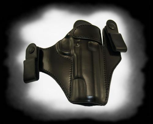 Deluxe IWB holster
