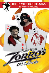 Tales of Zorro's Old California