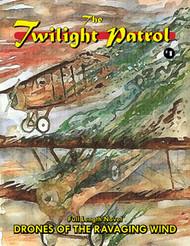 Stuart Hopen: Flying High with the Twilight Patrol