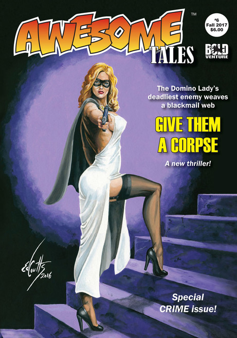 Awesome Tales #06