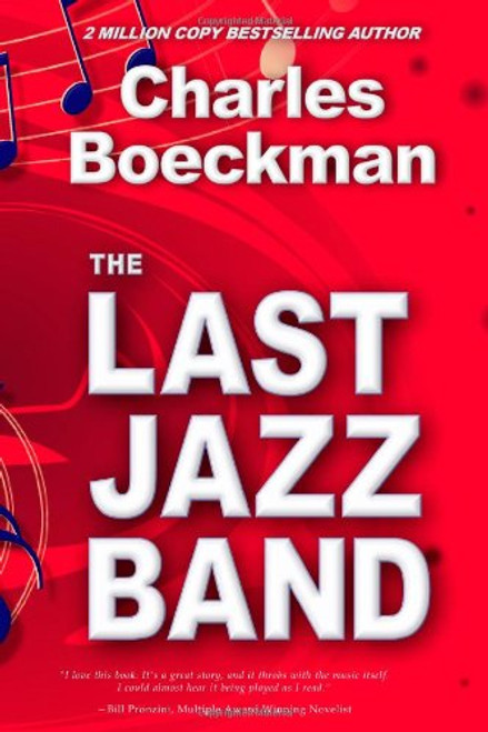 Last Jazz Band, The