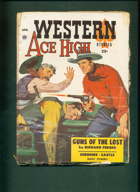 Western Ace High