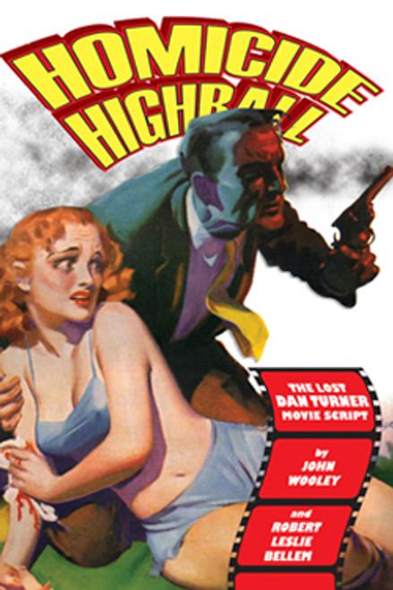 Homicide Highball