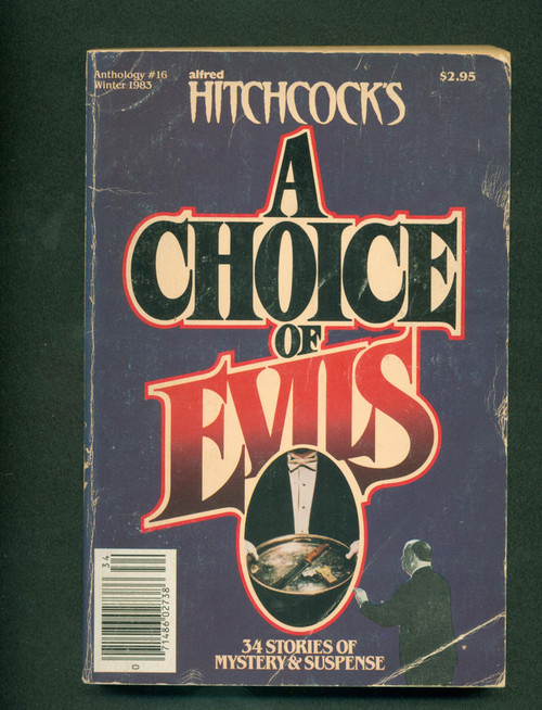 Alfred Hitchcock's A Choice of Evils