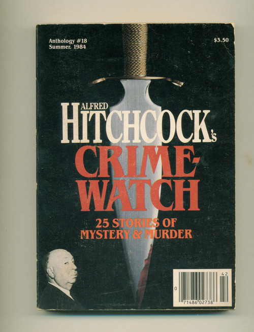 Alfred Hitchcock's Crime Watch