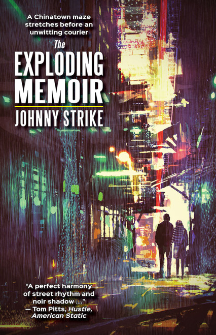 Exploding Memoir, The (eBook)
