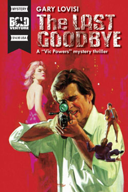 Last Goodbye, The