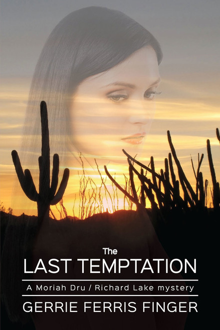 The Last Temptation (eBook)
