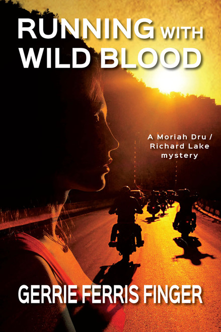 Running With Wild Blood