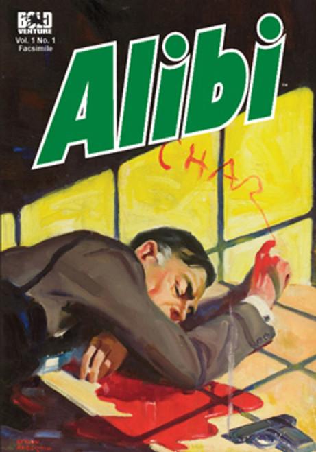 Alibi #1