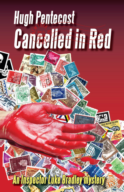 Cancelled in Red (ebook)