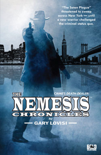 Nemesis Chronicles, The