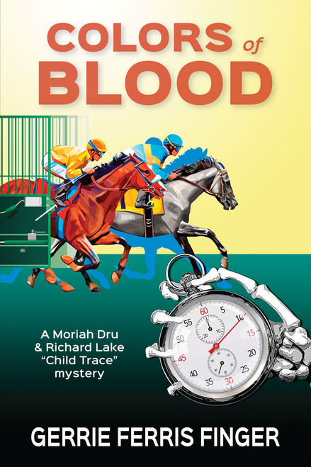 Colors of Blood (eBook)