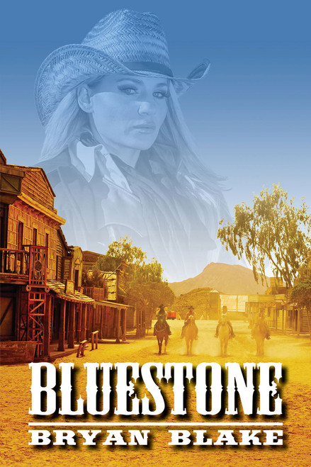 Bluestone (eBook)