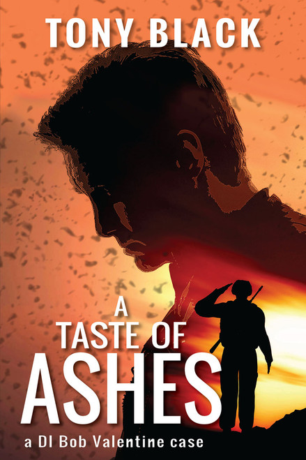 A Taste of Ashes (eBook)