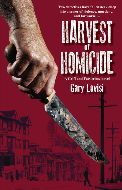 Harvest of Homicide (ebook)