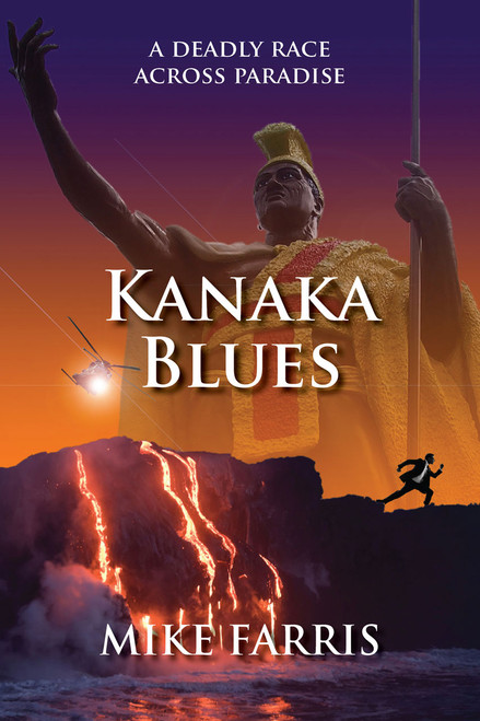 Kanaka Blues (eBook)